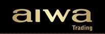 Логотип Aiwa Trading