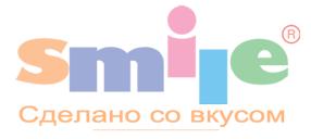 Логотип Smile