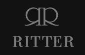 Логотип Ritter