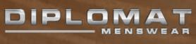 Логотип магазина Diplomat