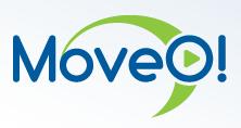 Логотип MoveO