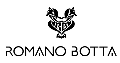 Логотип Romano Botta