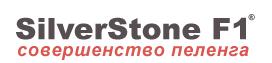 Логотип SilverStone F1