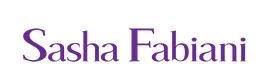 Логотип Sasha Fabiani