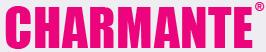 Логотип Charmante