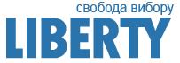 Логотип Liberty
