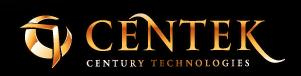 Centek logo