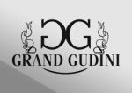 Логотип Grand Gudini