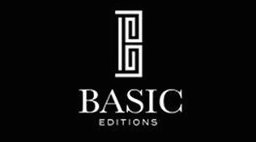 Basic Editions logo