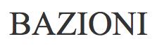 Bazioni-logo