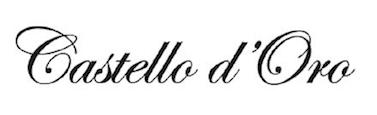 Логотип Castello d'Oro