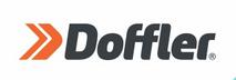 Doffler logotype