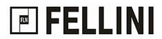 Логотип Fellini