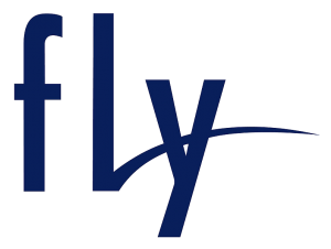 Логотип Fly