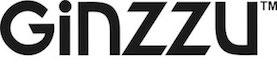 Логотип Ginzzu