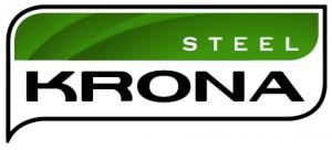 Логотип Krona Steel