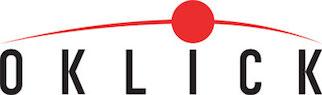 Логотип Oklick