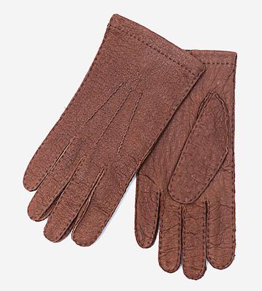 Перчатки из кожи пекари (Merola)