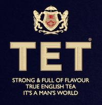 TET tea logo