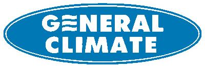 Логотип General Climate