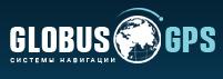 Логотип GlobusGPS