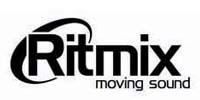 Логотип Ritmix