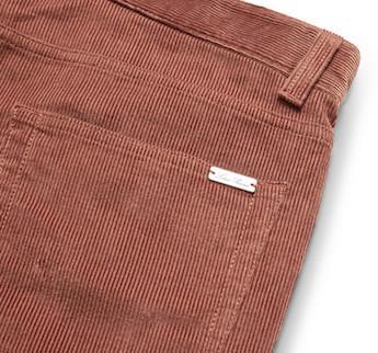 Вельветовые брюки Loro Piana