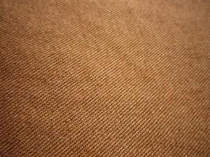 Саржа на брюках H&M