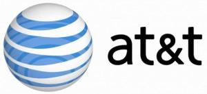Логотип AT&T