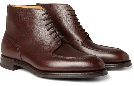 Ботинки John Lobb
