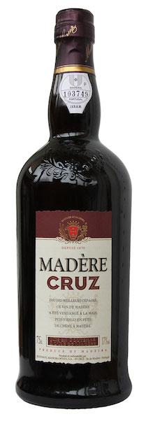 Madere Cruz