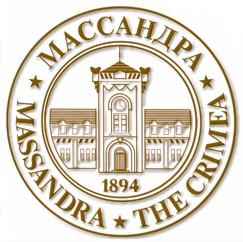 Логотип Массандры