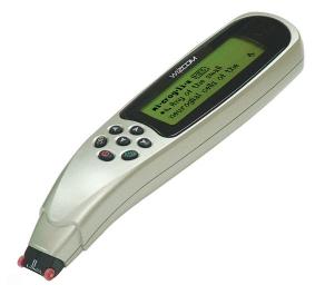 Сканер-переводчик