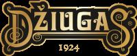 Логотип Dziugas