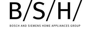 Логотип BSH