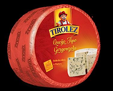 бразильский сыр с плесенью