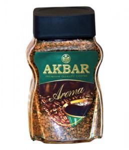 Кофе Akbar