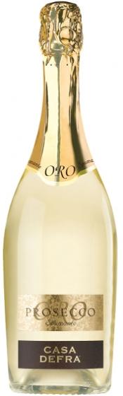 Бутылка Prosecco