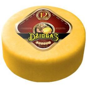 Сыр Dziugas