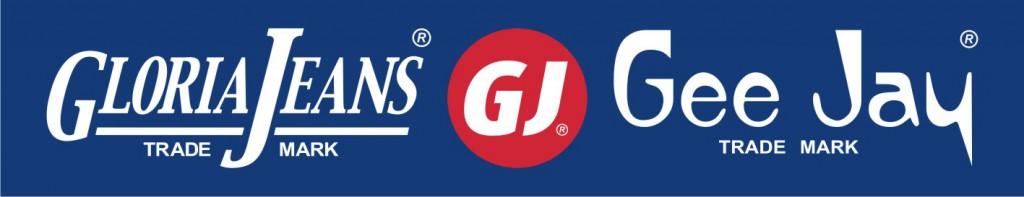 Логотипы Gloria Jeans и Gee Jay