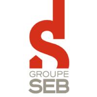 Логотип Groupe SEB