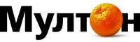 "Логотип ЗАО ""Мултон"""