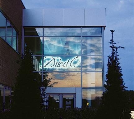 Фабрика Duc d'O