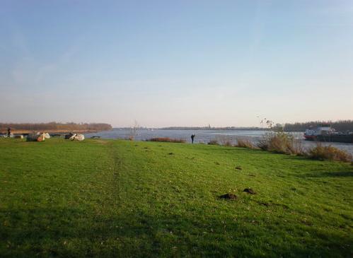Река Маас