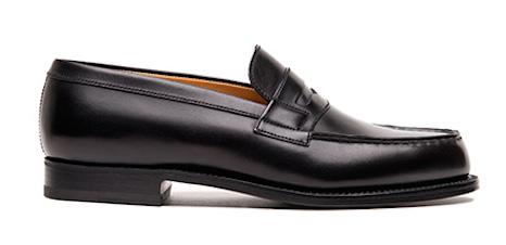 выбор классической обуви