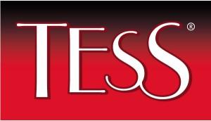 Логотип Tess