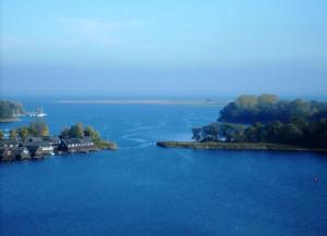 Озеро Мюриц