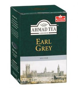 Новая фасовка чая Ahmad
