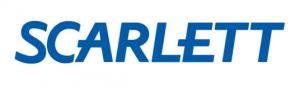Логотип Scarlett