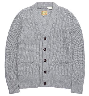 Levis wool cardigan